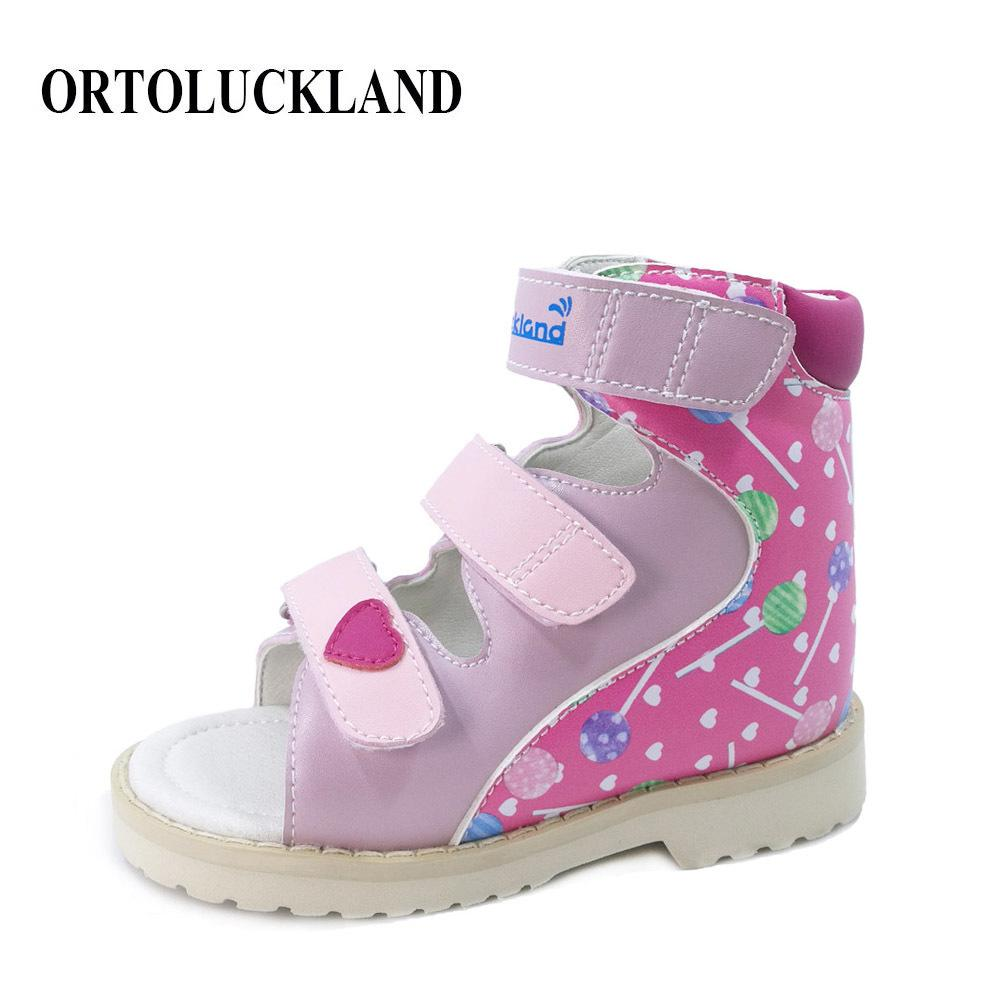 arch support shoes for kids
