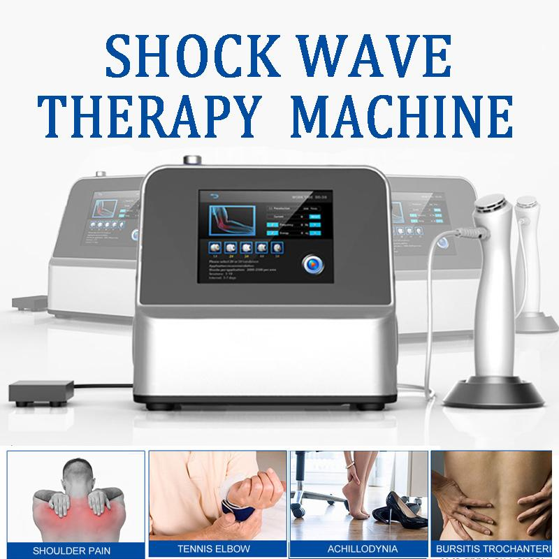 onda de choque acústico Gainswave terapia de ondas de choque remoção dor função da máquina eficaz para a disfunção eréctil / ED tratamento CE