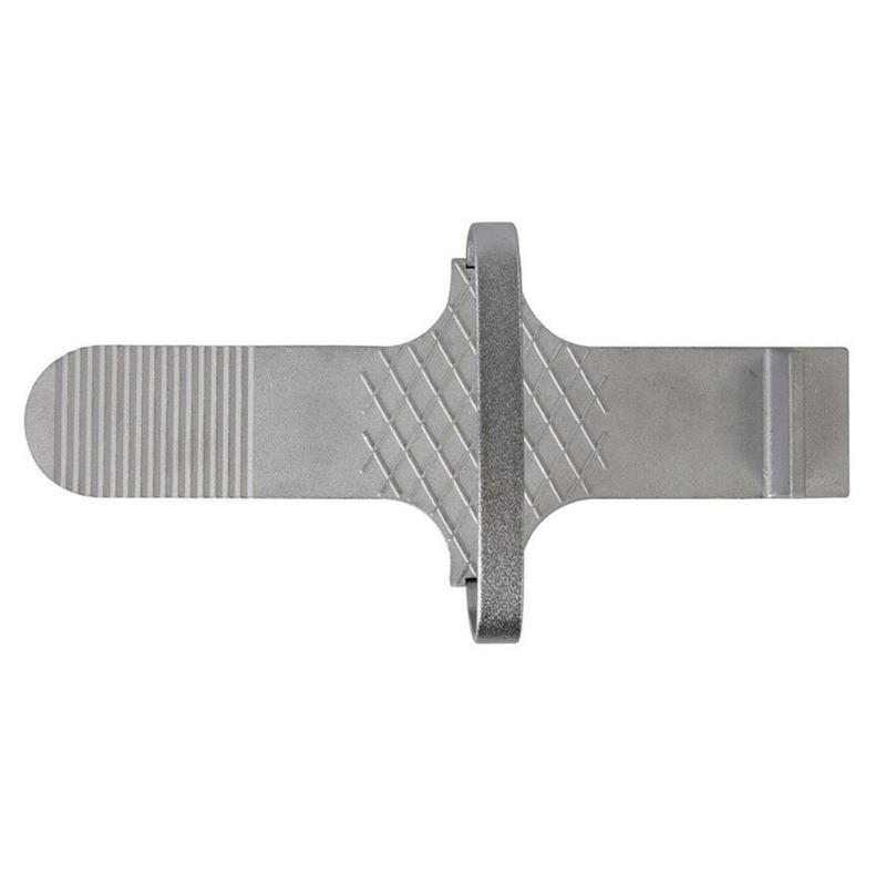 Strong Simple Repair Alloy Control Multifunctional Hand Tool Lightweight Door Foot Use Drywall Plaster Sheet Board Lifter Plate