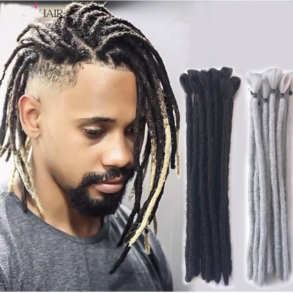 Männer haarverlängerung Haarverdichtung