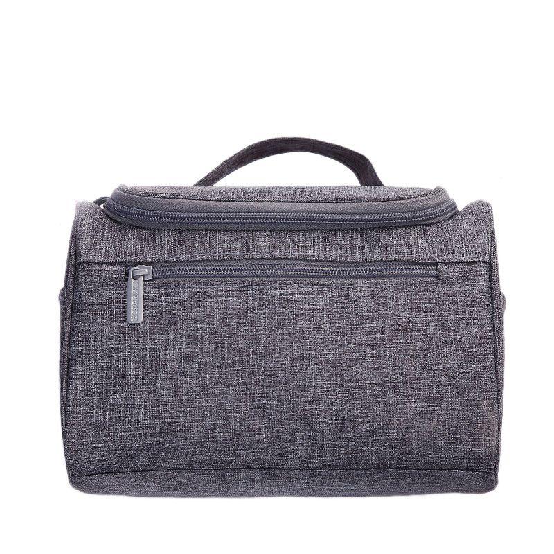 Multi-Function Travel Waterproof Wash Bag Fixed Portable Large Capacity Storage Bag Cosmetic
