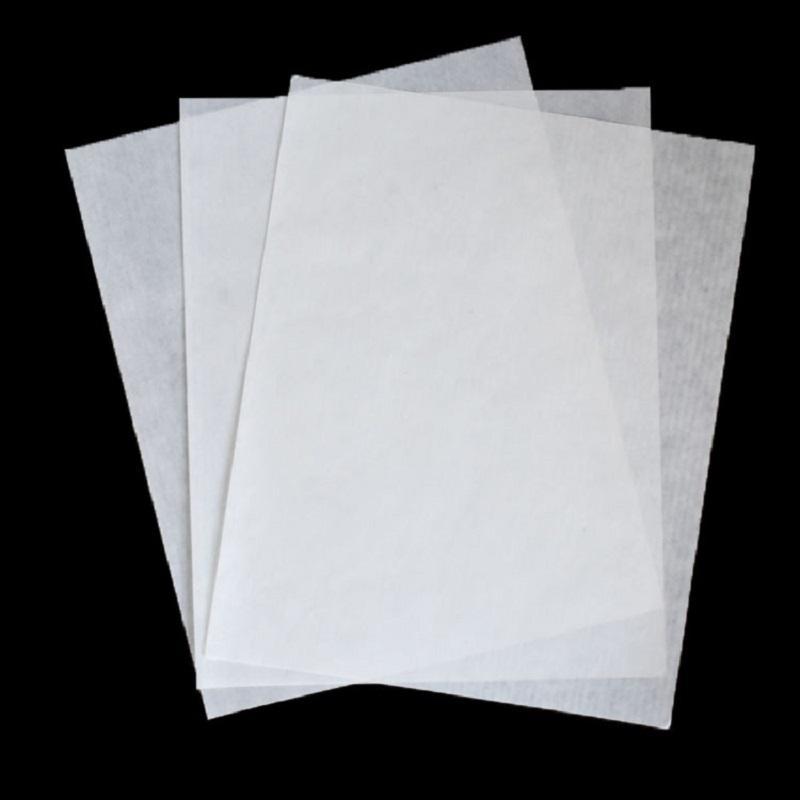 QL Crysta Hot Fix Ruban de papier Fix sur la largeur de la largeur 24cm 30cm sur le film de transfert de chaleur Adhésif ADHESIF DIY FIX DIY SHINESTONE CRISTAL SUR LE VÊTEMENT