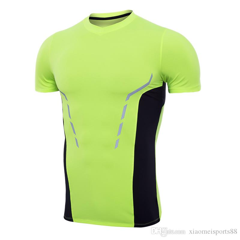 homens Hot Moda Bakb Coletes kcomp Hesin tsopn wayg presa Whng WANs esportes masculinos sem mangas desgaste roupas camisa T Gym Jogger Além disso,
