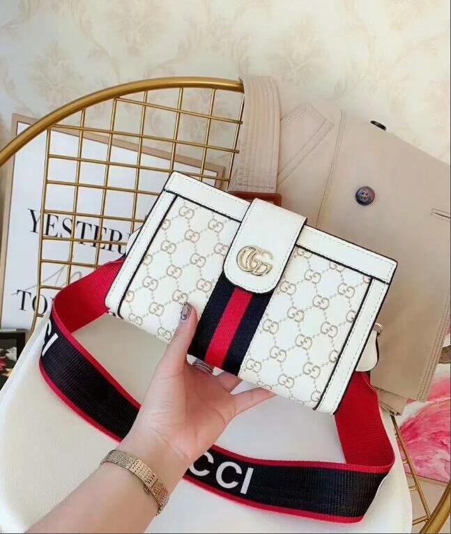 Bayanlar Messenger çanta için 2020 Sıcak Kadının Çanta Moda Kadın Çanta Deri Çanta Omuz Çantası Crossbody Çanta dorp gemi T041 cüzdanlar