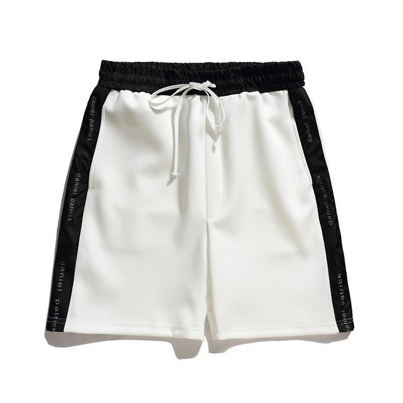 2020 мужские дизайнерские летние шорты брюки новый прилив бренд DP шорты мода уличная одежда Брюки повседневные шорты-2