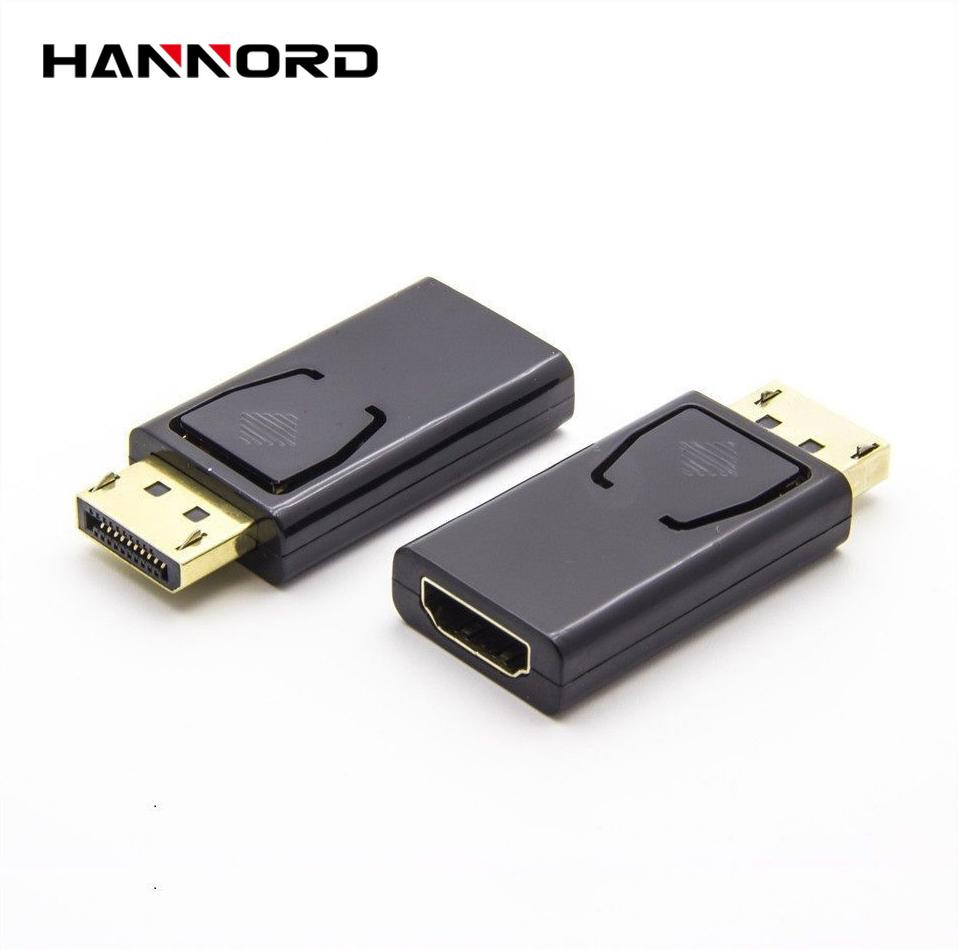 DisplayPort DP Male to VGA Female Converter Adapter Cable Wholesale lot usa ship