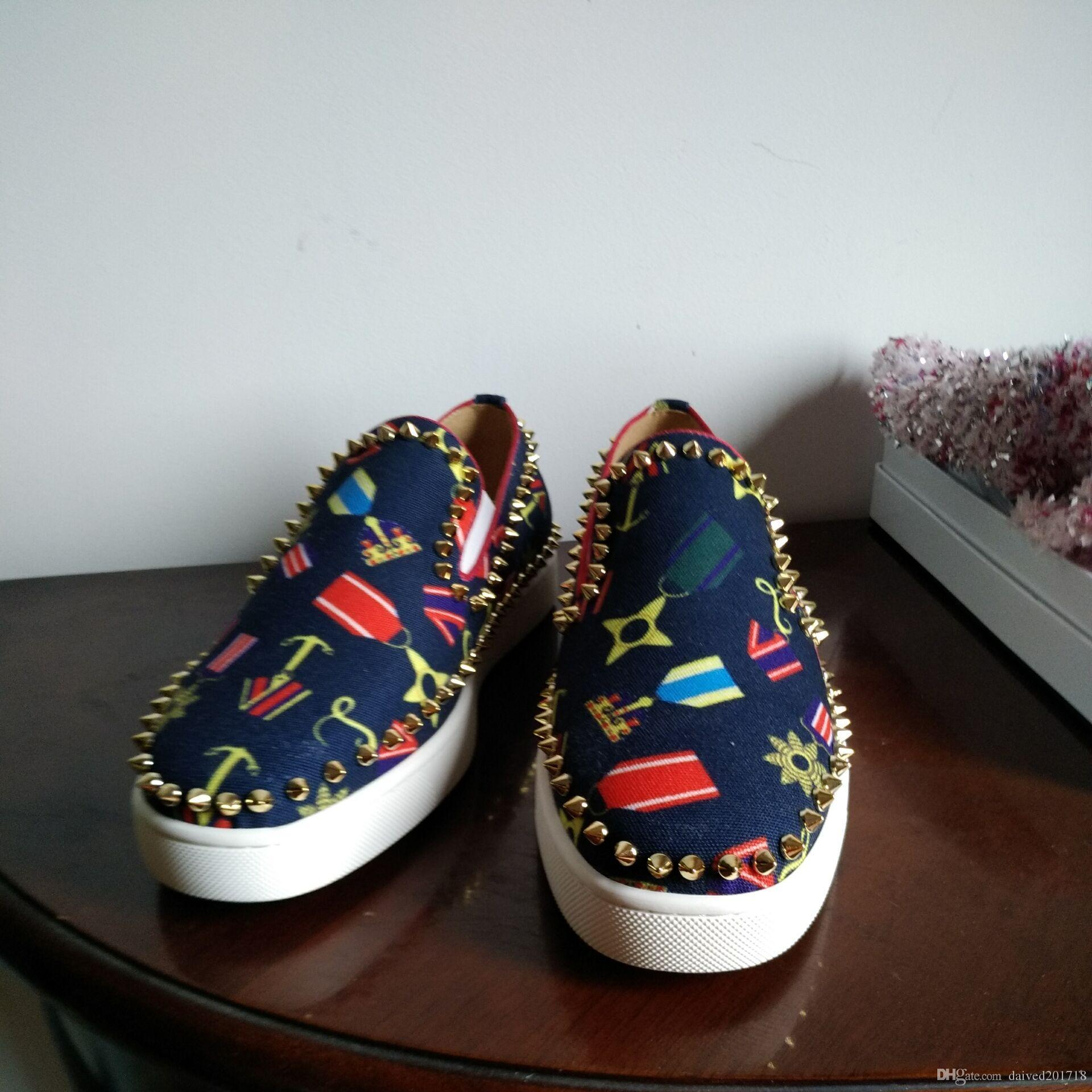 Ass Ic new european assic luxury style, men's and women's casual shoes, leather  canvas, rivet decoration, multicolor, optional rubber outsole. black shoes