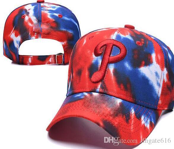 Atacado Phillies Baseball Snapback chapéu marcas Hip Hop cap ao ar livre cap Sun dos homens Baratos Flast Bill Esporte moda ajustável Ossos das Mulheres
