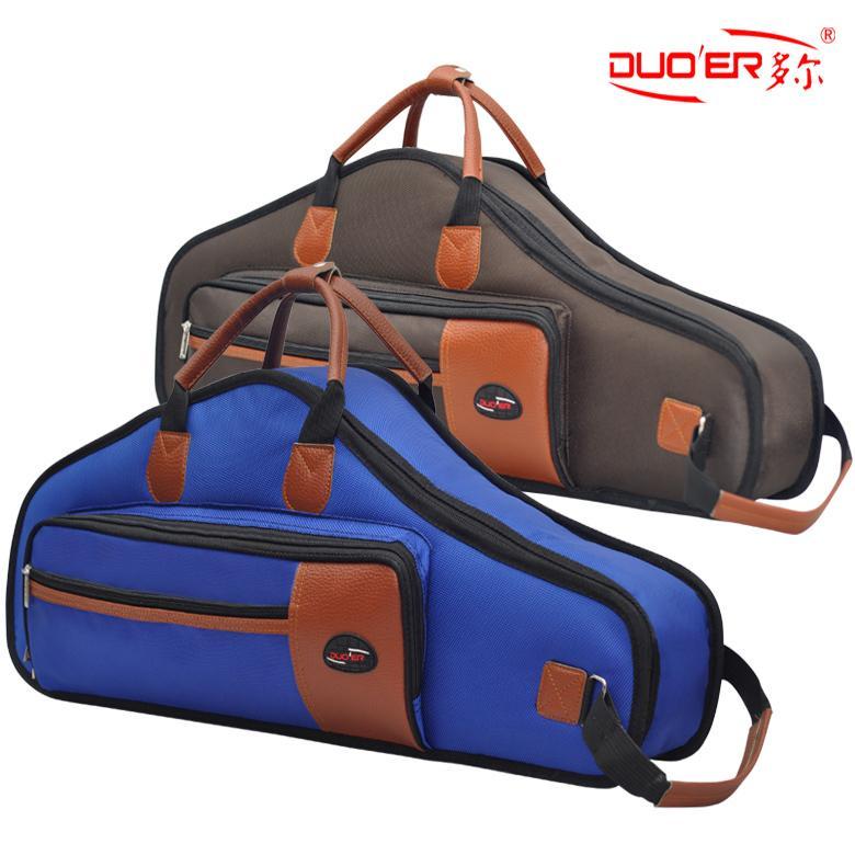профессиональный портативный старший саксофон E flat локоть рюкзак инструмент фортепиано пакет чехол концертная сумка крышка плеча messenge