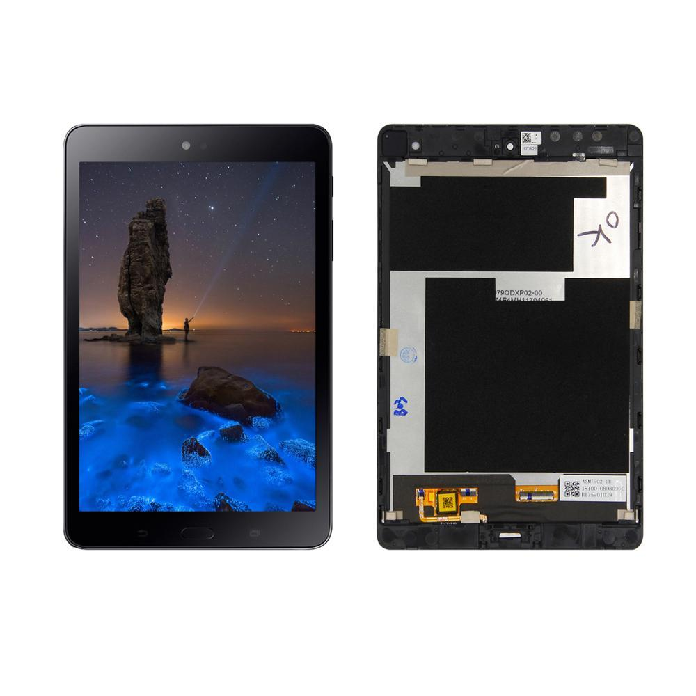 For ASUS ZenPad Z8s ZT582KL P00J LCD Display Touch Screen Digitizer Replacement