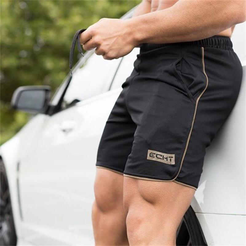 Shorts Short pants Trunks Men Casual Workout Sport Running Short pants