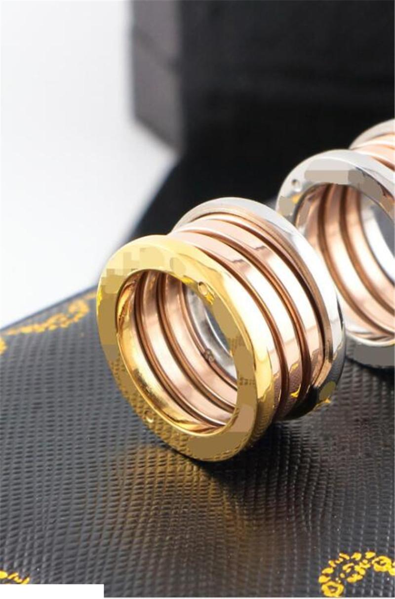 BVR8 فاهيون BVL الكبير الرجل والمرأة عصابة مصنع الجملة ديكور شكل ربيع حار بيع المجوهرات يمكن نحت 18K الذهب مطلي
