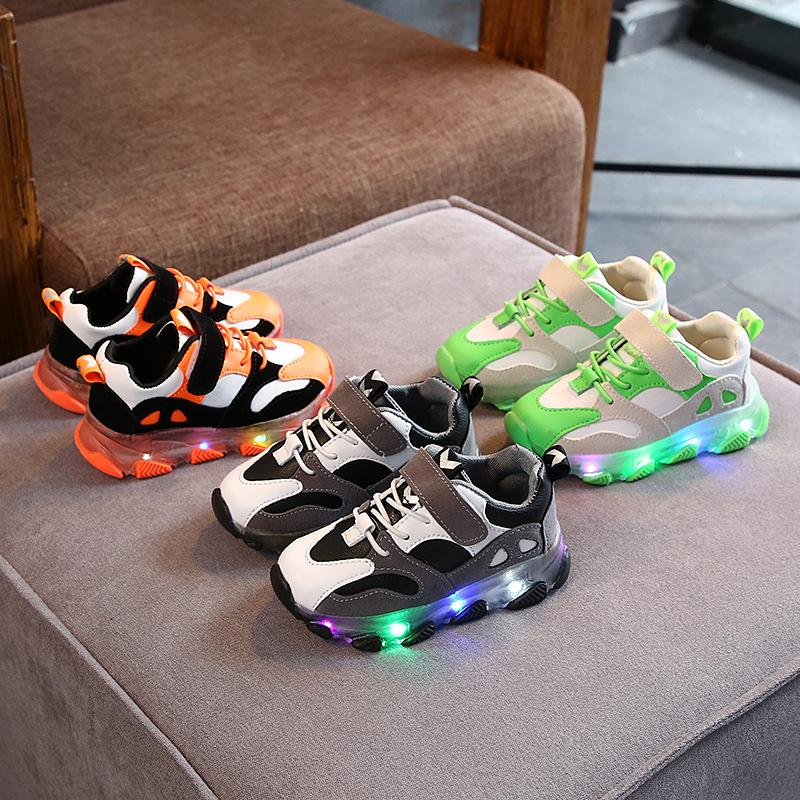Baby Boy Running Shoes Kids