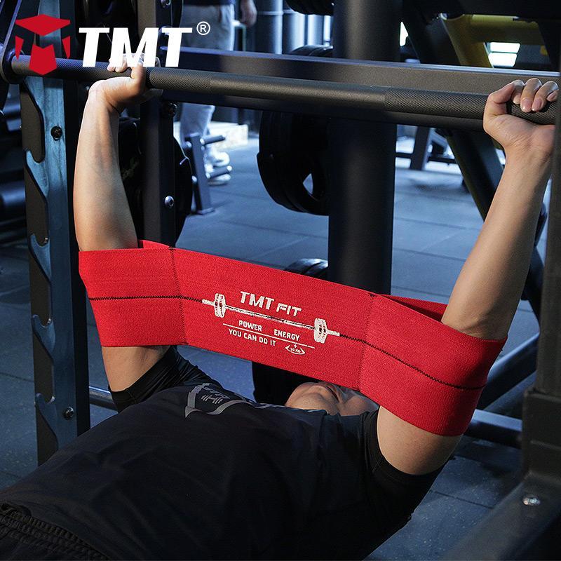 Haltérophilie Power Strap Ceinture Haltérophilie Gym Formation du corps Brace support Habiliter protection coude Équipement de remise en forme