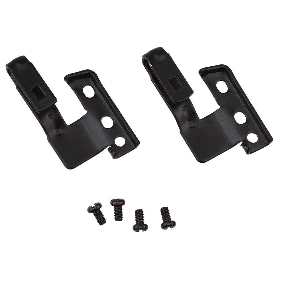 Universale Kit di montaggio adattatore per braccio tergicristallo del parabrezza anteriore