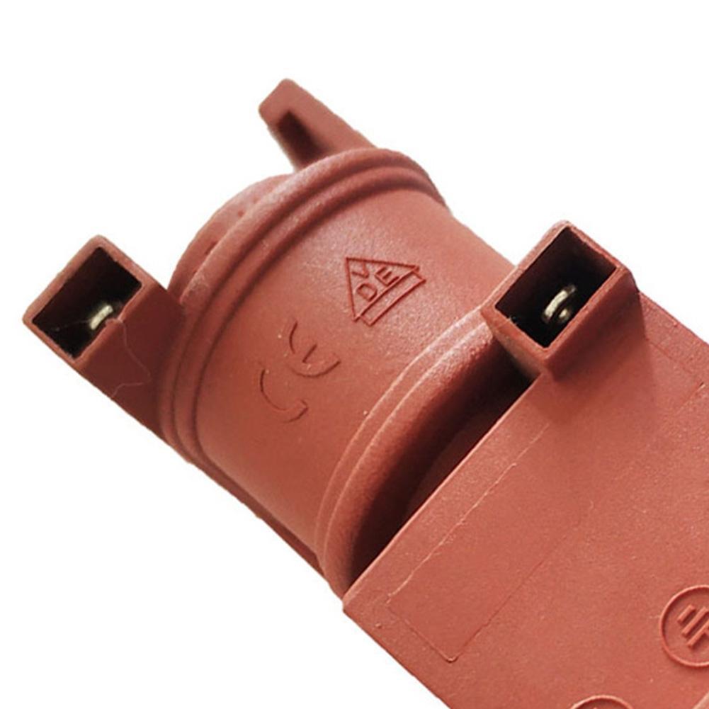 Cozinha 220-240V pulso Ferramenta Início Gas Stove Ignition dispositivo Igniter Seguro Outros Kitchen Dining Bar