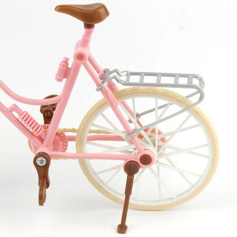 Mxtech Pu/ños para manillar de bicicleta de silicona el/ásticos rosa