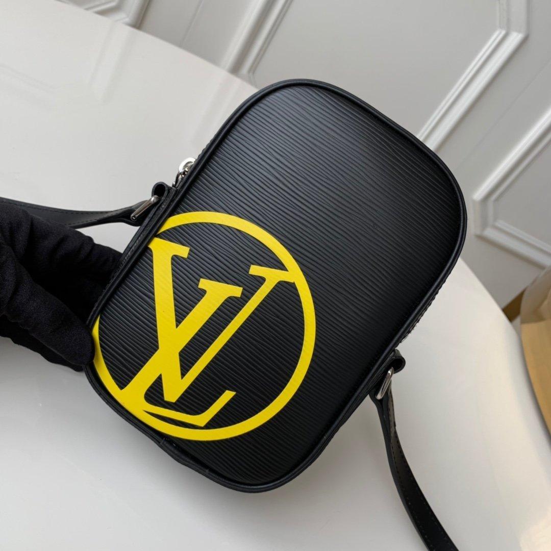FASHION DONAU M55120 echtes Leder-Frauen Designer Luxus-Handtaschen Geldbörsen einkaufen Bote Einkaufstasche Umhängetasche Totes Cosmetic Bag