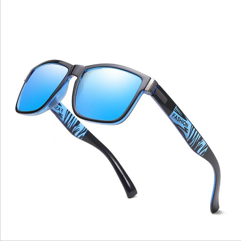 Men/'s Polarized Driving Sunglasses Sports Mirrored Glasses Fashion Eyes Eyewear