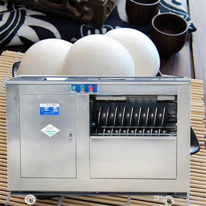 2200W in acciaio inossidabile macchina del pane cotto a vapore sfera automatica macchina per fare la pasta