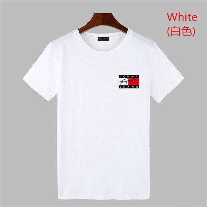 Mens 디자이너 티셔츠 남성 T 셔츠 남성 의류 여름 여성 승무원은 목 모양 짧은 높은 품질의 셔츠 패션에 대한 남자 크기 S-5XL