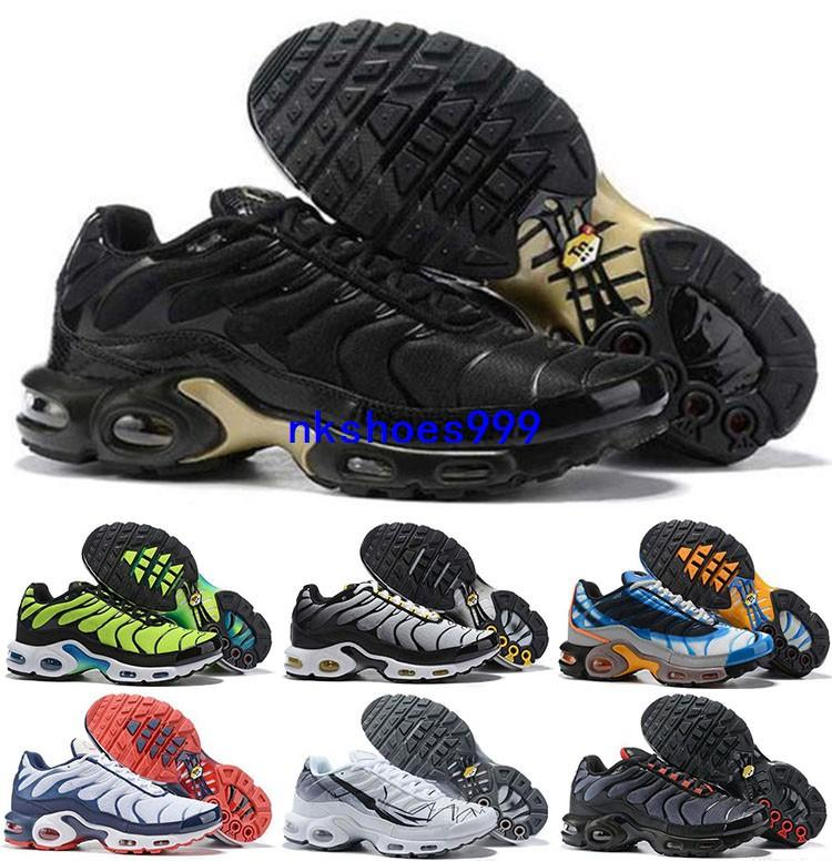 tuned air cushion max shoes plus tn Cheap Mens Men Youth boys Loafers Casual eur 46 Running size us 5 12 Trainers Zapatillas Sneakers women