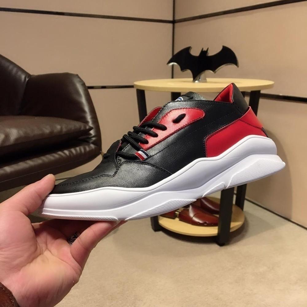 Casual 2019 neue Männer hohe Qualität shoes00123710 # 4P59