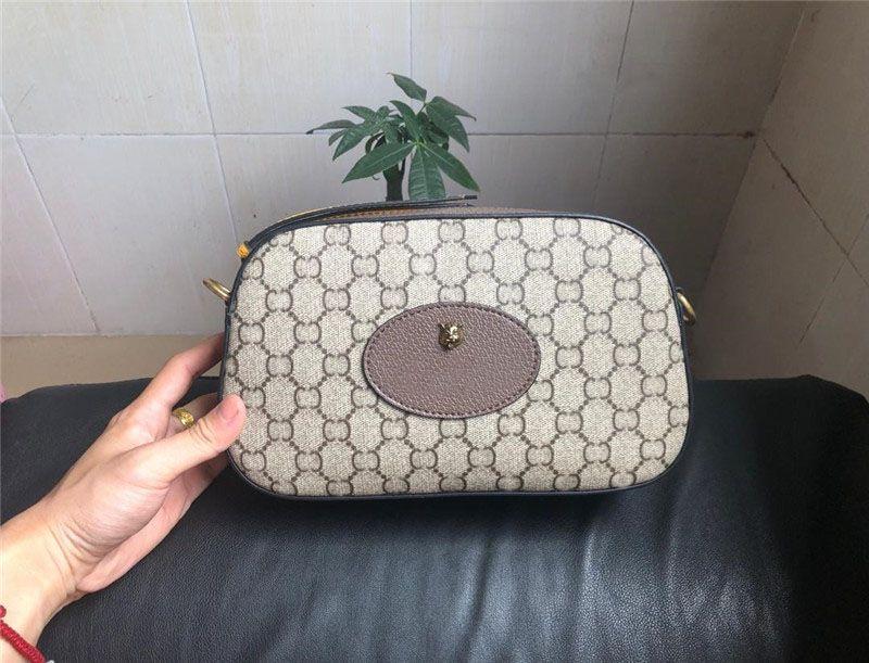Vannogg Hingh Quality Классический рюкзак, плечо или талия, сумка для талии, сумка для камеры тигра, доступная в различных размерах Бесплатная доставка 476466