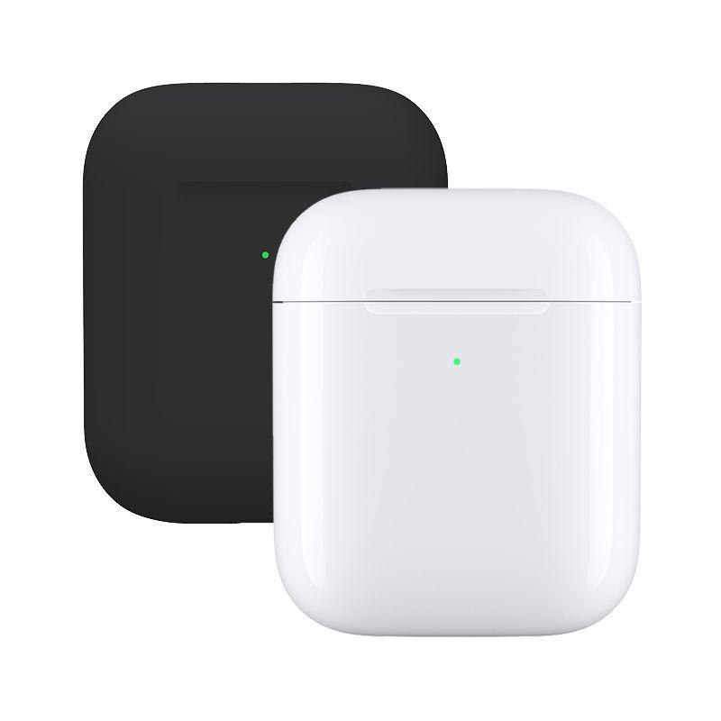 TWS Bluetooth наушники гарнитура для Apple для iPhone 6s 7 8 Plus X XR XS Max 11 Pro для iPad Air iPods 2 беспроводные наушники