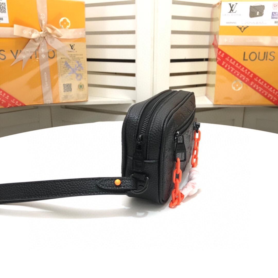 319g Mujeres de la manera diseño de lujo clutch bolsa de la PU billetera de cuero sola cremallera carteras señora señoras monedero largo de clásico con cuadro naranja ca