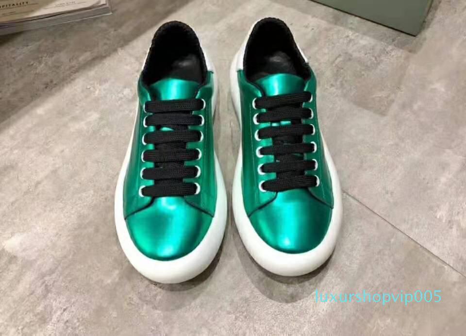 2020010703 40 Metallic Green Pink White