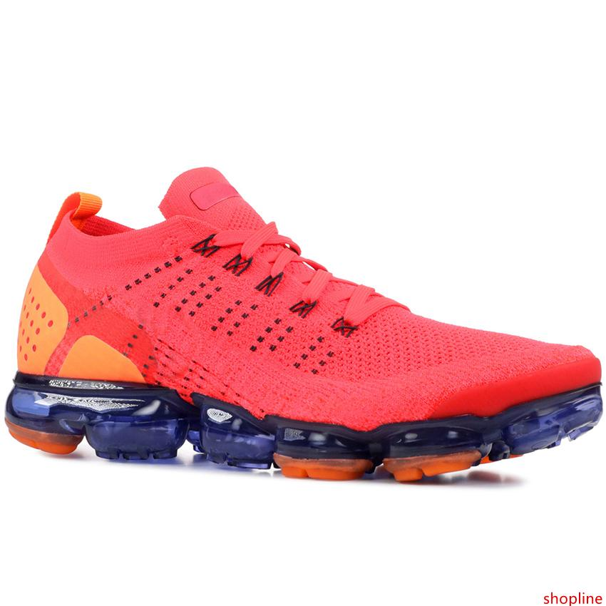Coussin 2.0 Chaussures de course Hommes Femmes Classic Red Orbit Triple Noir Blanc Dusty Cactus Jogging Marcher Randonnée Sports Sneakers Athletic