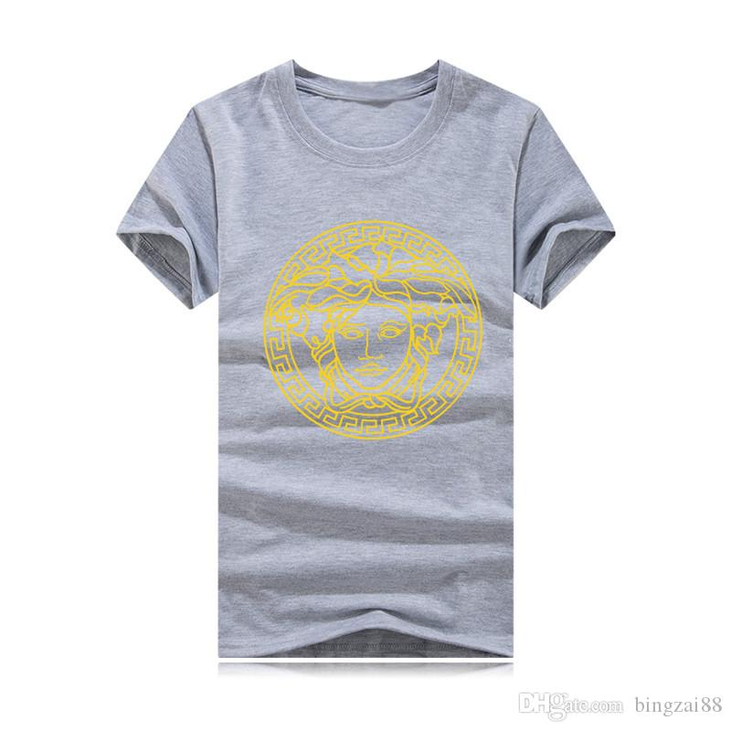 Yeni Gelenler Casual Erkek Katı tişört Erkekler erkekler O-Boyun Katı Moda Tees Japon tişört Düz Tişörtlü 2020