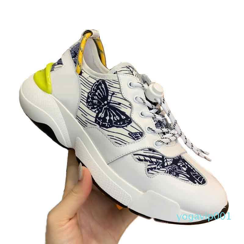 Sapatos High End Sports Design As mulheres Triple S Luz calçados casuais Preto sapatilha branca antiderrapante Designer Luxo Dad Shoe Size US5-9