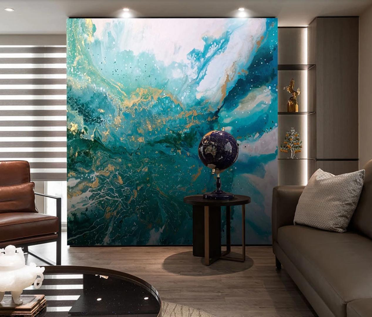 3d Blue Marble Wallpaper Wall Mura Custom Photo Wall Papers For Living Room Waterproof Canvas Contact Paper Wedding Decoracion Hd Wallpapers Hd Wallpapers 4 Free From Griffith 26 57 Dhgate Com