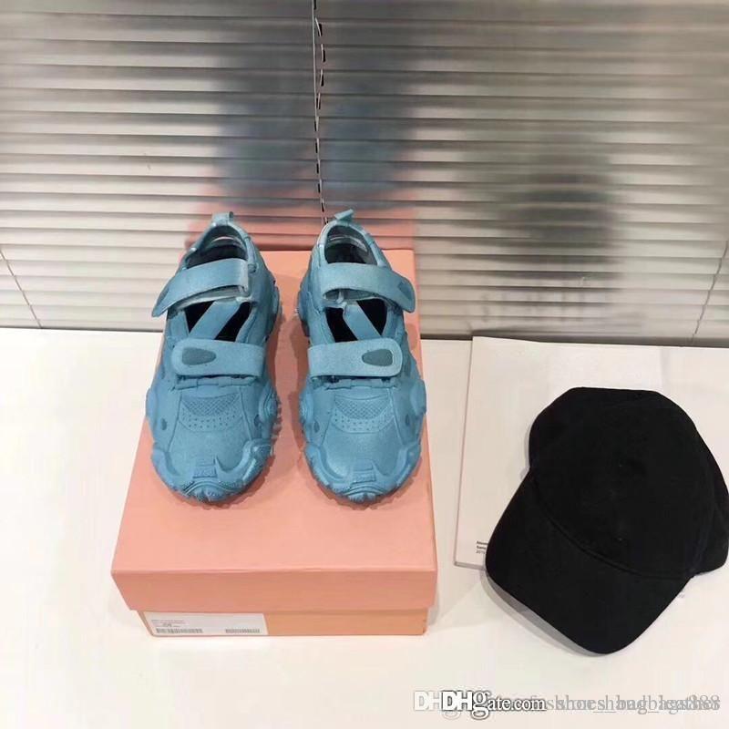 Весна и осень удобные плоские повседневная обувь спортивная обувь легкие, дышащие и удобные улице избили предпочитали Повседневный размер обуви