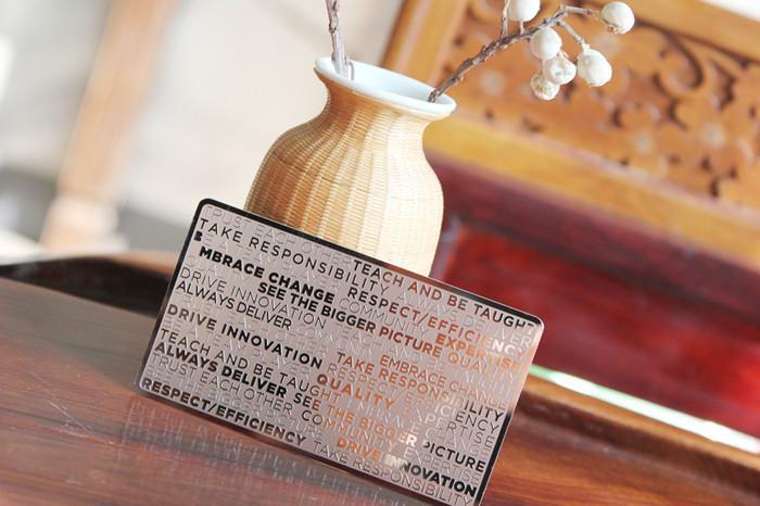 Großhandel Gold Spiegel Metall Visitenkarten Benutzerdefinierte Spiegel Edelstahlkarten Von Hellen8599 156 79 Auf De Dhgate Com Dhgate