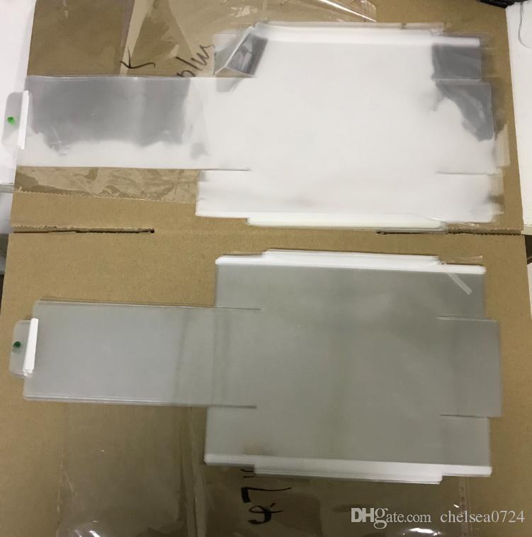 30pcs Nuovo involucro di plastica della guarnizione di sicurezza Protector confezionamento in film membrana Envelope per iPhone 7 7g 8 8G Plus X XS XR MAX 11 PRO MAX