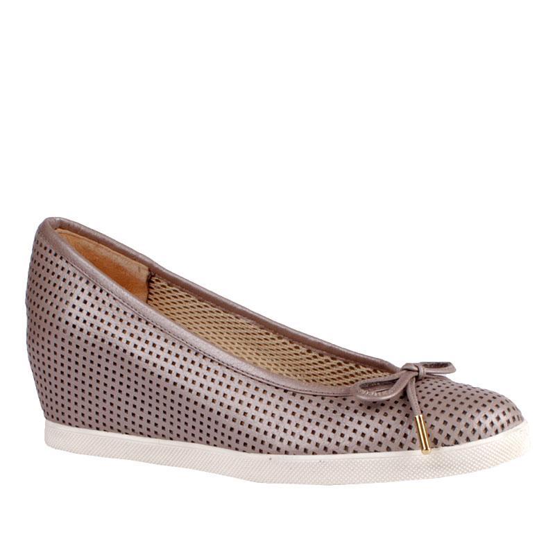 John May CK Mulher bailarina Po-280-38 V1 Ladies Footwear