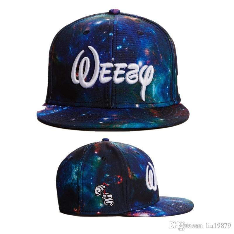 Cayler أبناء WEEZY السماء قبعات البيسبول العلامة التجارية للجنسين Gorras Casquette في الهواء الطلق عارضة الرياضة Sunhats القبعات Snapback