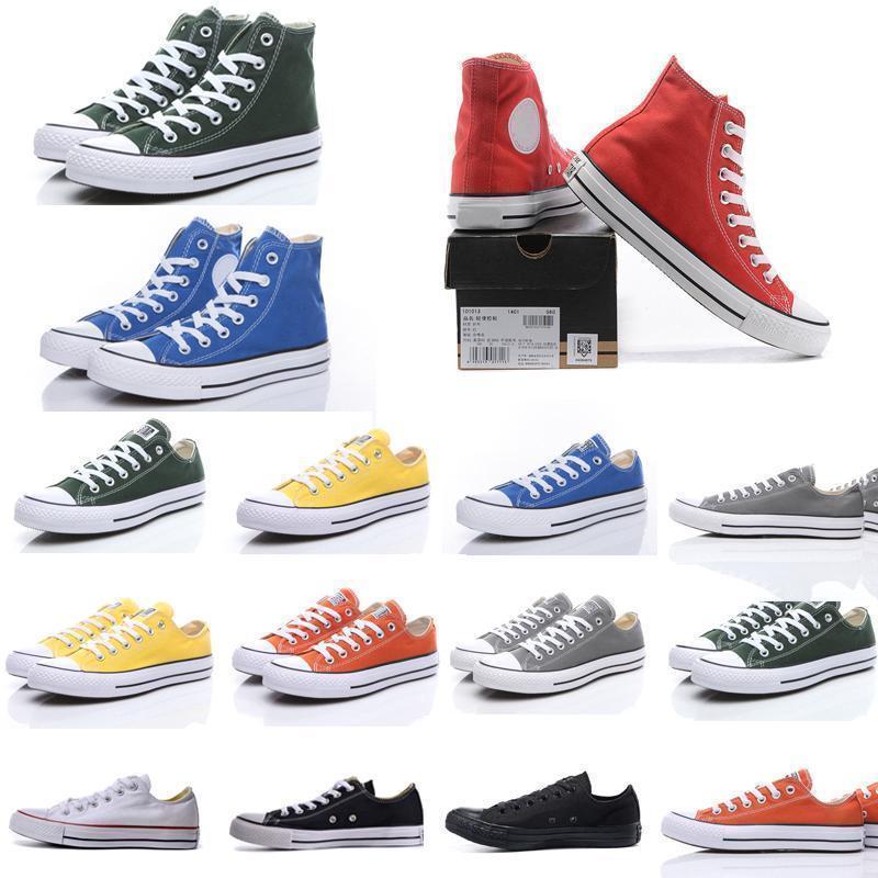 2020 mandril 70 todas as estrelas dos homens da forma das mulheres taylor lona espadrillesconverse sneakers listra skate calçados casuais 36-44 3c41 #
