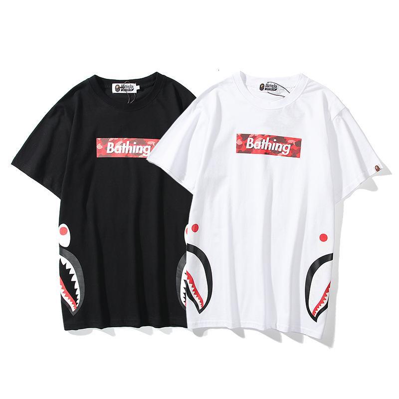 Designer beiläufige Hemden Frauen 2020 Sommermode Shirts Sommer 2020 beste neue heißt die neue Auflistung Favoriten schöne V9Z9