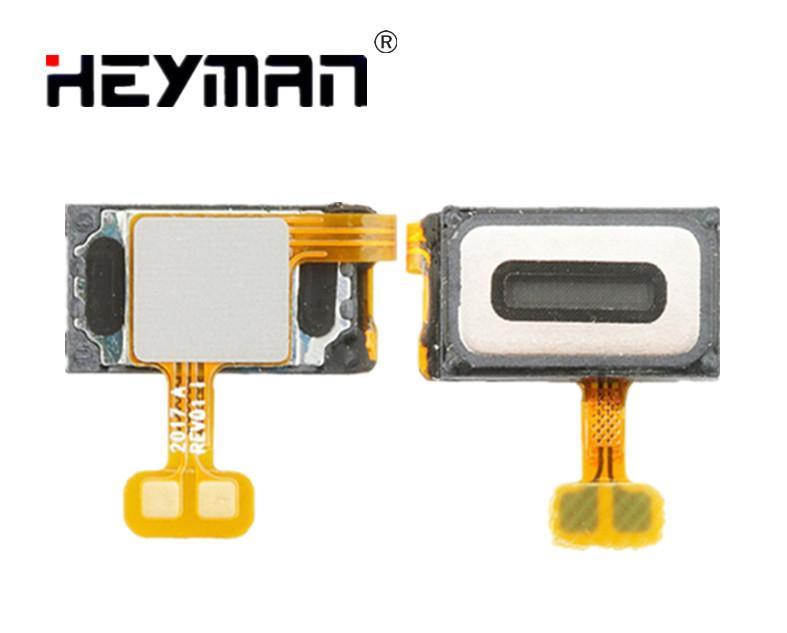 Samsung Galaxy A3 // için Flex Kablo A5 / A7 (2017) Kulaklık yassı kablo Yedek parçalar
