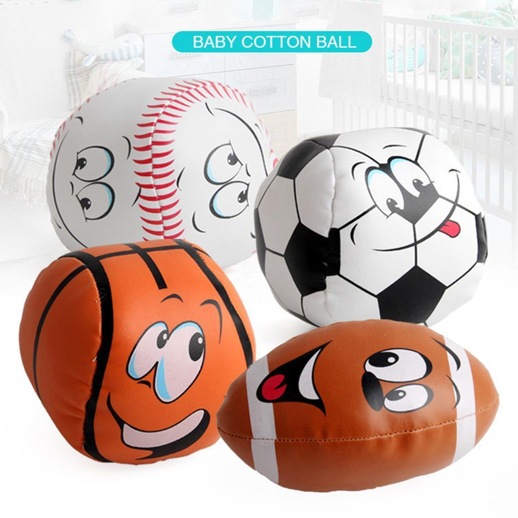 Main Catch Ball Smile Visage Expression Visage Pinch Ball Puzzle En Plein Air Loisirs Ronde Sports Sur 14 Ans Jouets