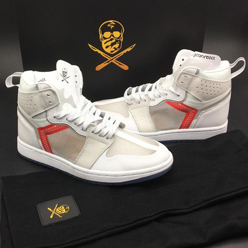 El zapato Cirujano P.j.tucke Elemento 87 X 1 s zapatos de baloncesto Diseñador Chaussure De Zapatos de diseño de alta nueva llegada zapatilla de deporte 7-12
