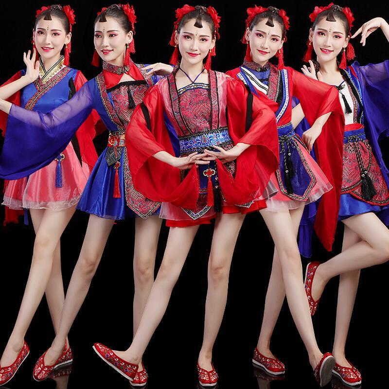 Одежда Vintage Японский Сексуальный стиль Юката Азиатская Причудливая Кимоно Косплей Performance Костюм Party HGDNJ Сладкая Тема Сцена Носить UBRBD