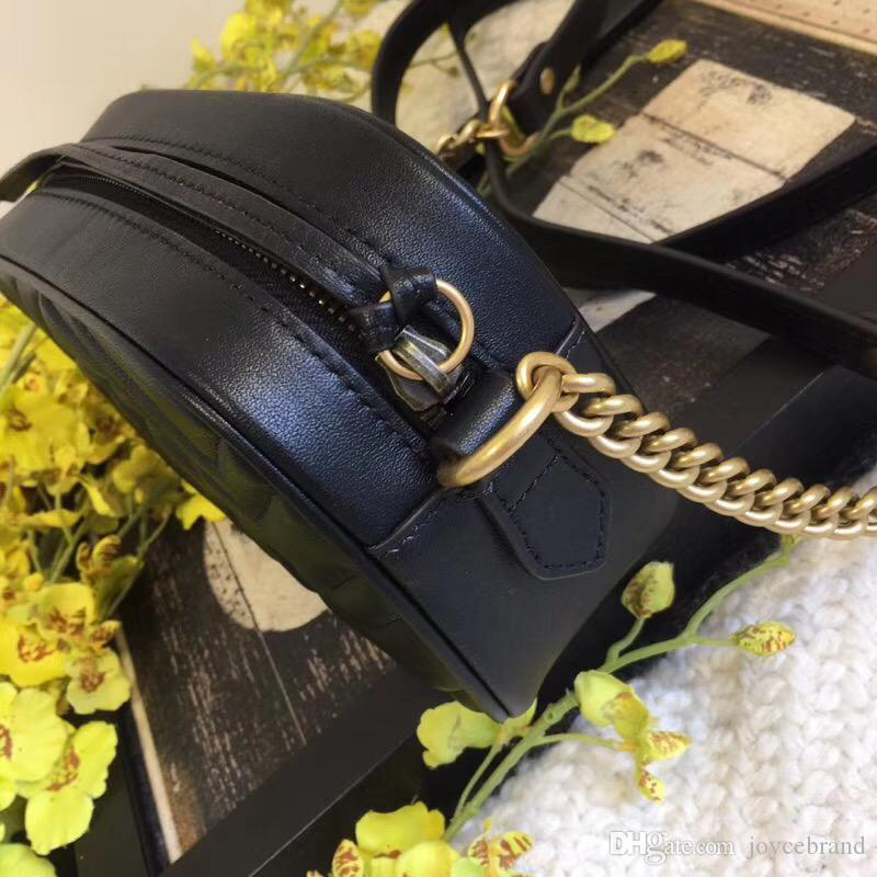 marmont Soho Top style de sacs à main de qualité des femmes sacs à bandoulière sac à bandoulière belle sacs à main en cuir véritable de qualité supérieure marmont sac photo