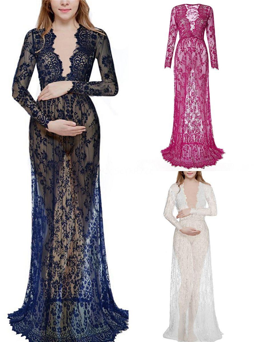 De luxe en cristal perles bal robe de mariage 2020 Custom Made col en V à manches longues Sheer longueur de plancher de taille Robes de mariée mariée plus Dr # 94