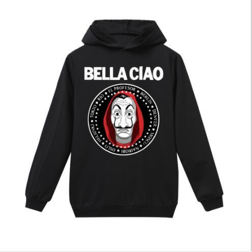 New best selling banknote house cartoon long sleeve children's sweater direct sale of children's wear manufacturers