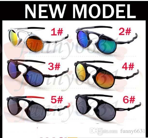лето горячие мужчины спорт солнцезащитные очки велосипед велоспорт очки женщин открытый ветер глаз протектор солнцезащитные очки велоспорт очки 6colorA+ бесплатная доставка